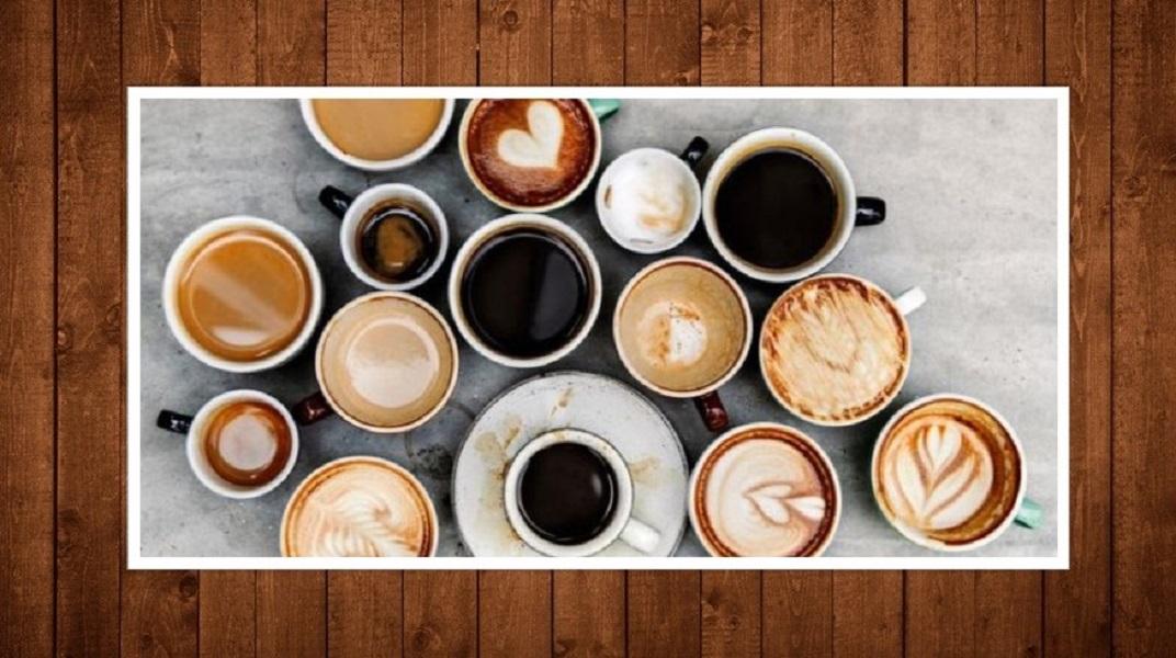 Lekkers bij de koffie