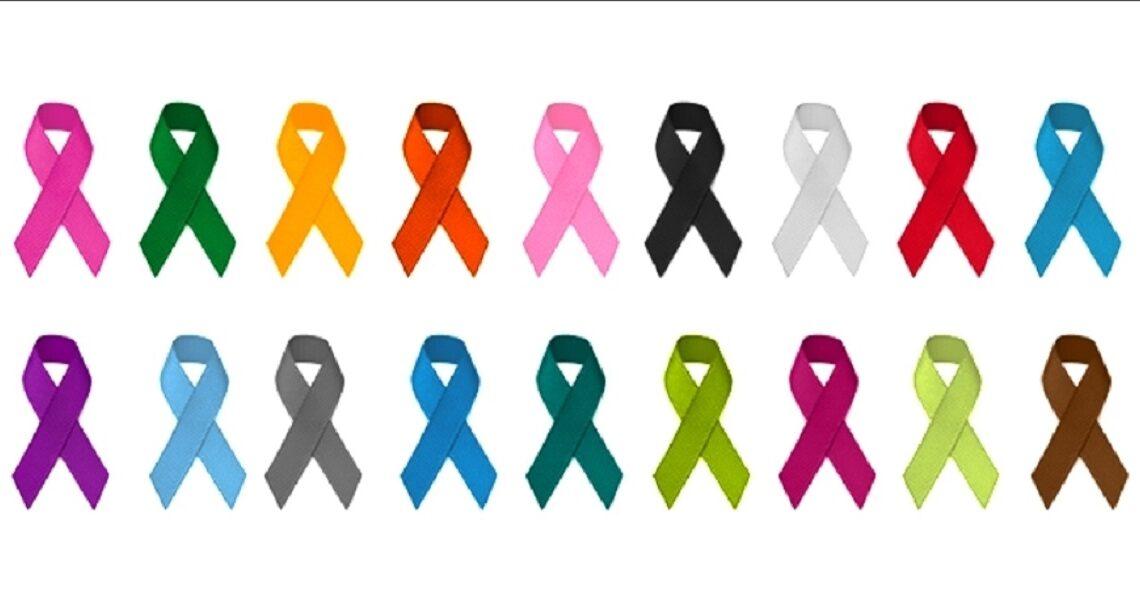 Kanker met kleur